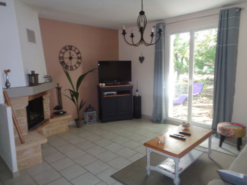 Vente maison / villa Tourtour 264 000€ - Photo 9