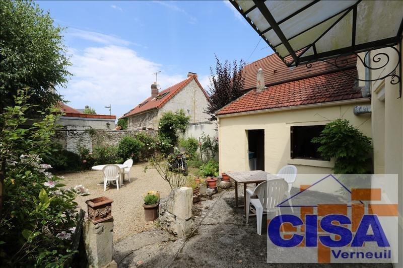 Vente maison / villa Verneuil en halatte 262000€ - Photo 6