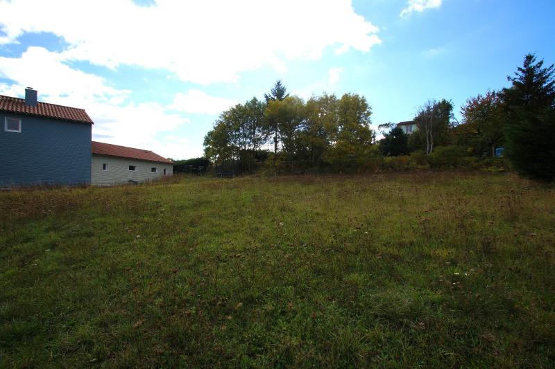 Vente terrain Polignac 67000€ - Photo 1