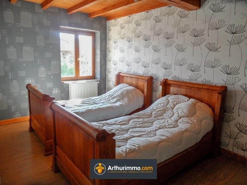 Sale house / villa Chimilin 270000€ - Picture 13