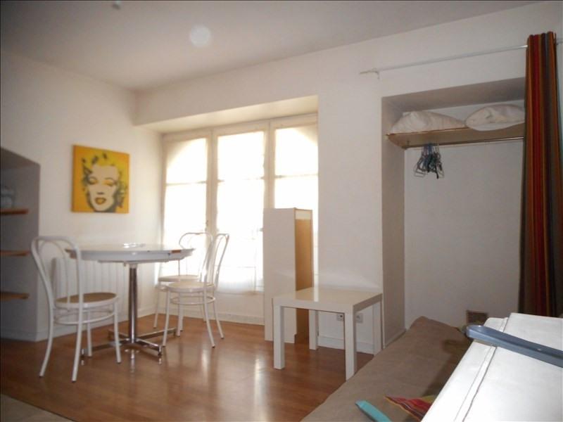 Rental apartment Voiron 265€ CC - Picture 2