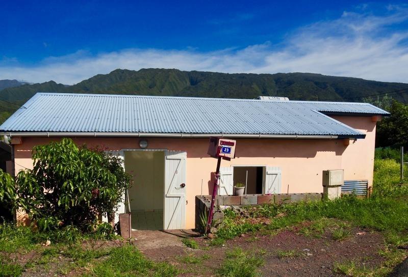 Vente maison / villa Le tampon 144000€ - Photo 1