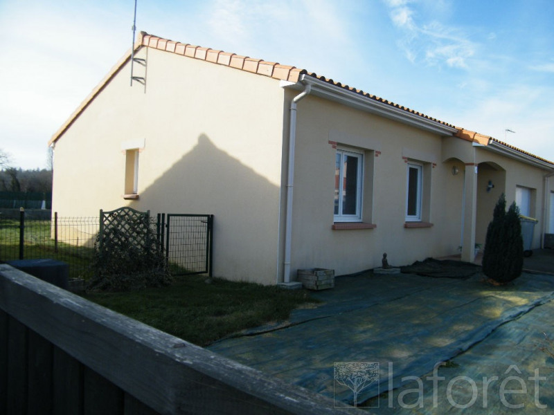 Vente maison / villa Nuaille 159 000€ - Photo 1