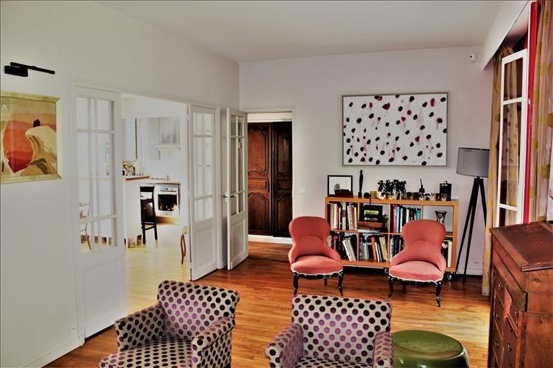 Vente de prestige maison / villa Verrieres le buisson 1040000€ - Photo 1