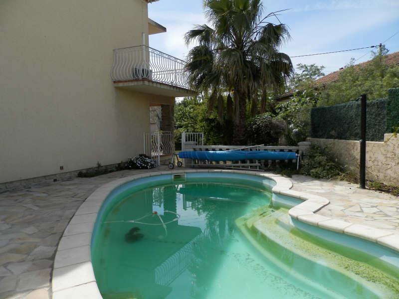 Sale house / villa La garde 450000€ - Picture 3