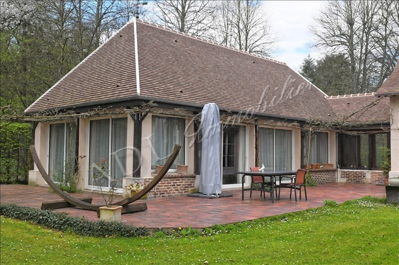 Vente de prestige maison / villa Lamorlaye 940000€ - Photo 10