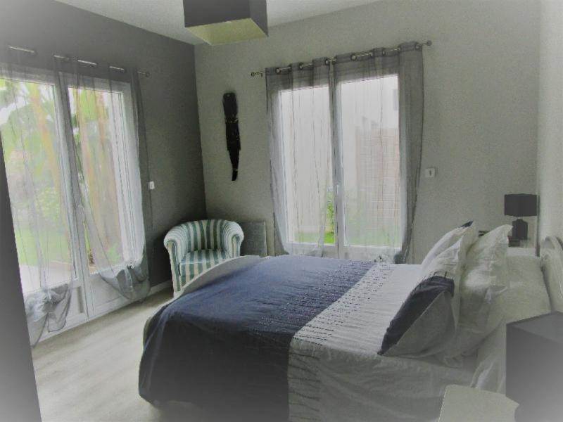 Sale house / villa Benesse maremne 450261€ - Picture 5