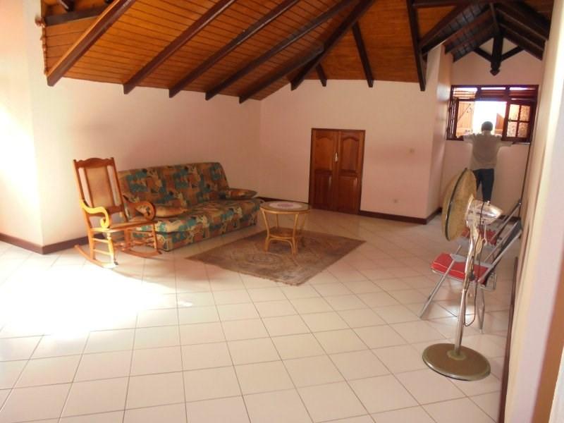 Sale house / villa Capesterre belle eau 325000€ - Picture 15