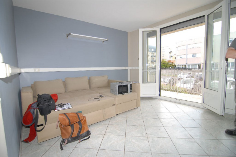 Alquiler  apartamento Saint michel sur orge 850€ CC - Fotografía 2