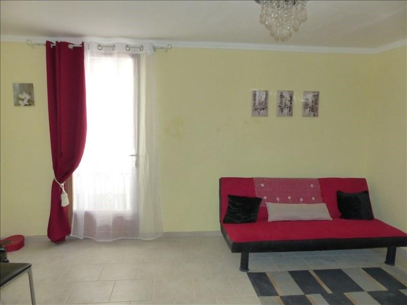Sale apartment Beziers 39000€ - Picture 1