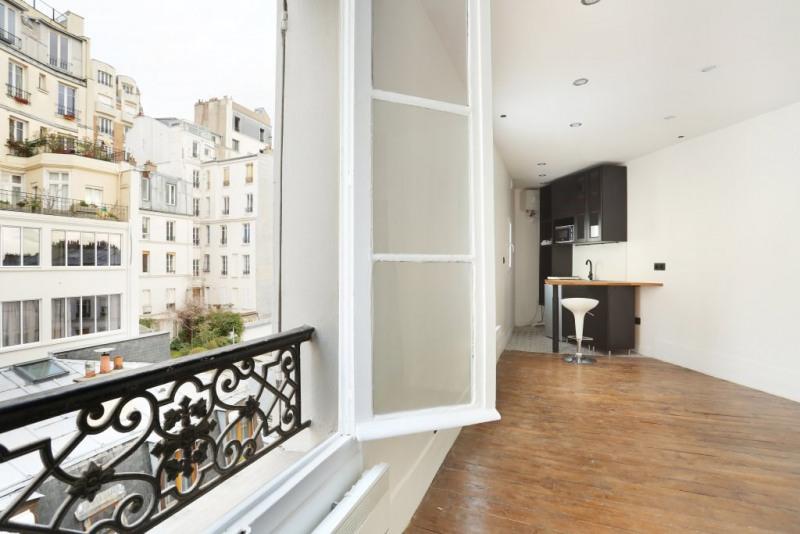 Престижная продажа квартирa Paris 18ème 288000€ - Фото 5