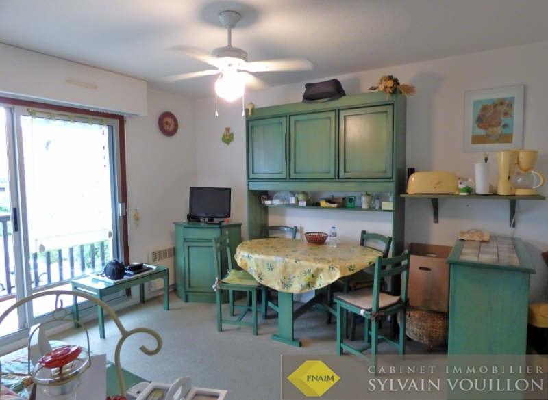Revenda apartamento Villers sur mer 95000€ - Fotografia 3