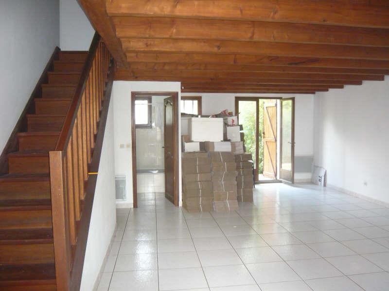 Location maison / villa La peyrade 900€ +CH - Photo 1