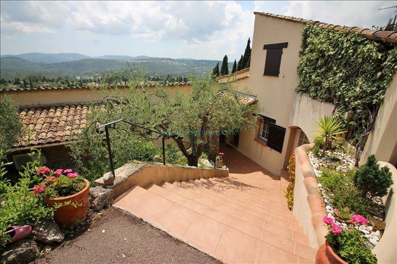 Vente de prestige maison / villa Peymeinade 850000€ - Photo 5