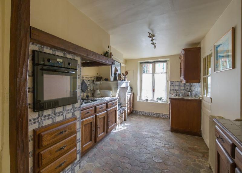 Vente maison / villa La celle saint cloud 990000€ - Photo 5