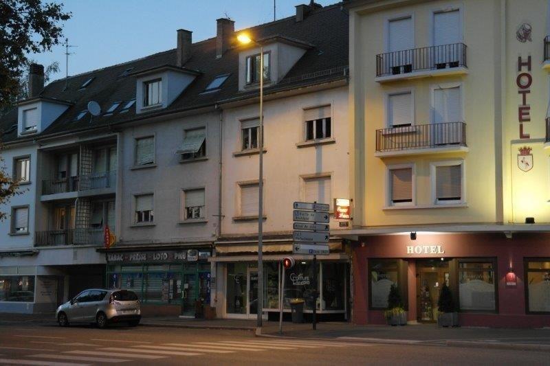 Venta  edificio Haguenau 357000€ - Fotografía 3