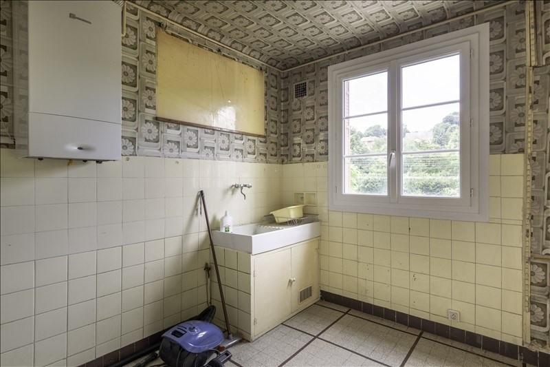 Sale apartment Ablon sur seine 160000€ - Picture 2