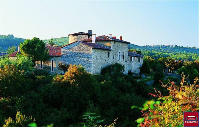 Deluxe sale chateau Chazay d'azergues 2496000€ - Picture 25