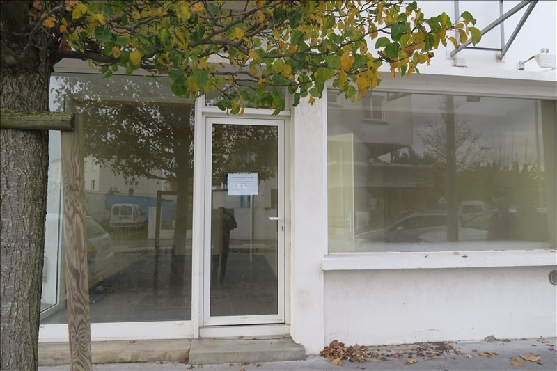 Location local commercial Royan 590€ HT/HC - Photo 1