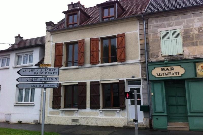 Vente maison / villa Villers cotterets 159000€ - Photo 1