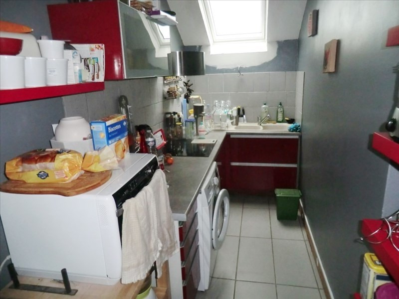 Vente appartement Fougeres 98 800€ - Photo 6