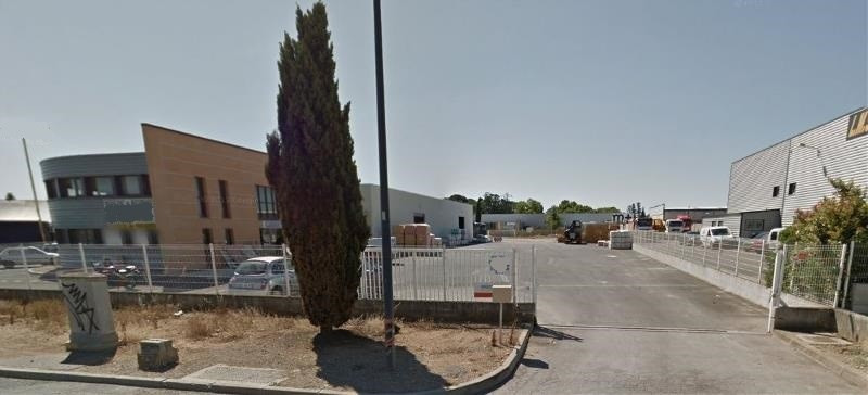 Location Local d'activités / Entrepôt Baillargues 0