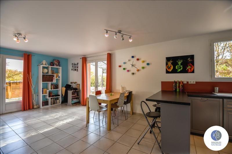 Vente maison / villa Pourrieres 374000€ - Photo 8