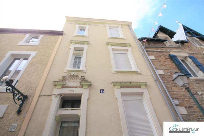 Sale house / villa Les sables d olonne 450000€ - Picture 1