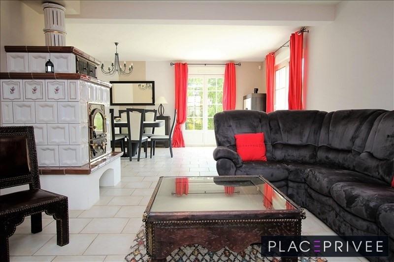 Sale house / villa Nancy 375000€ - Picture 5