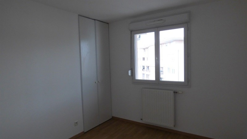 Rental apartment Annemasse 949€ CC - Picture 9