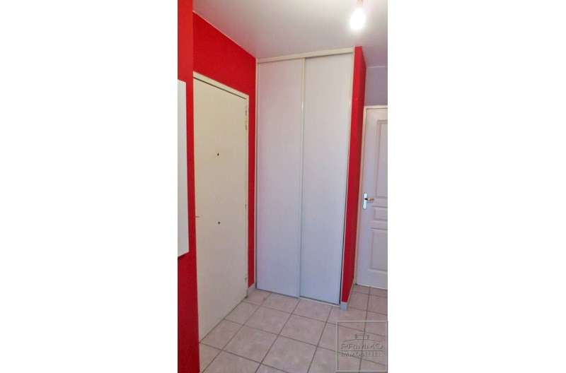 Location appartement Sathonay camp 600€ CC - Photo 7