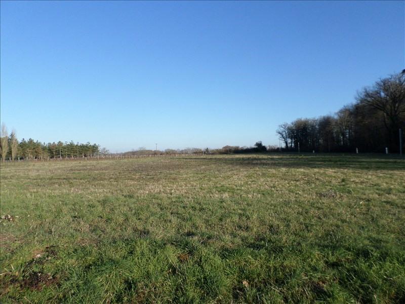 Vente terrain Verrieres 32000€ - Photo 1