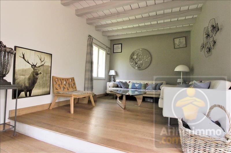 Vente maison / villa Rambouillet 595650€ - Photo 4