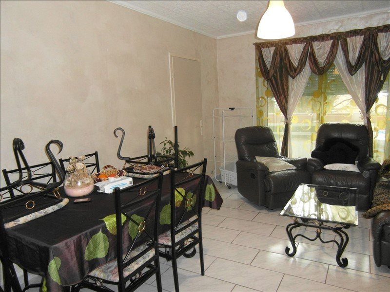 Sale apartment Decines charpieu 168 000€ - Picture 5