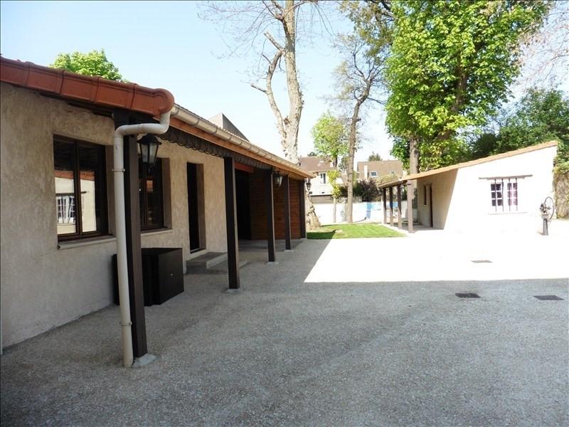 Vente maison / villa Villemomble 625000€ - Photo 5