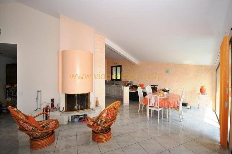 Revenda residencial de prestígio casa Cannes 895000€ - Fotografia 3