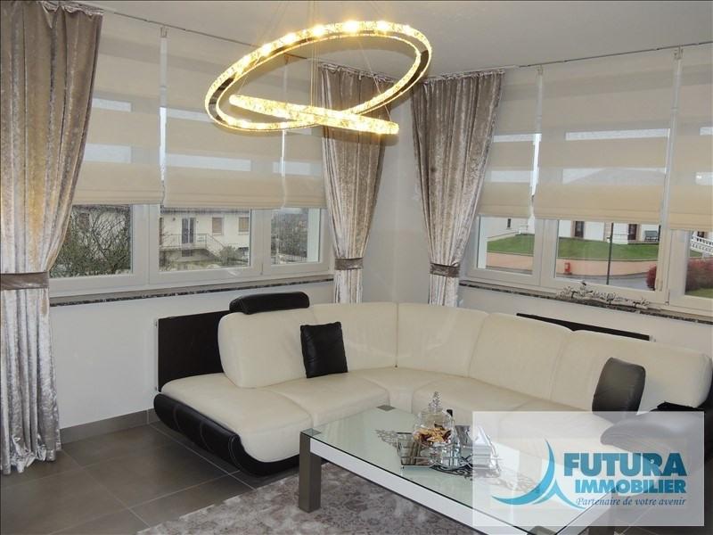 Sale house / villa Bouzonville 278000€ - Picture 3