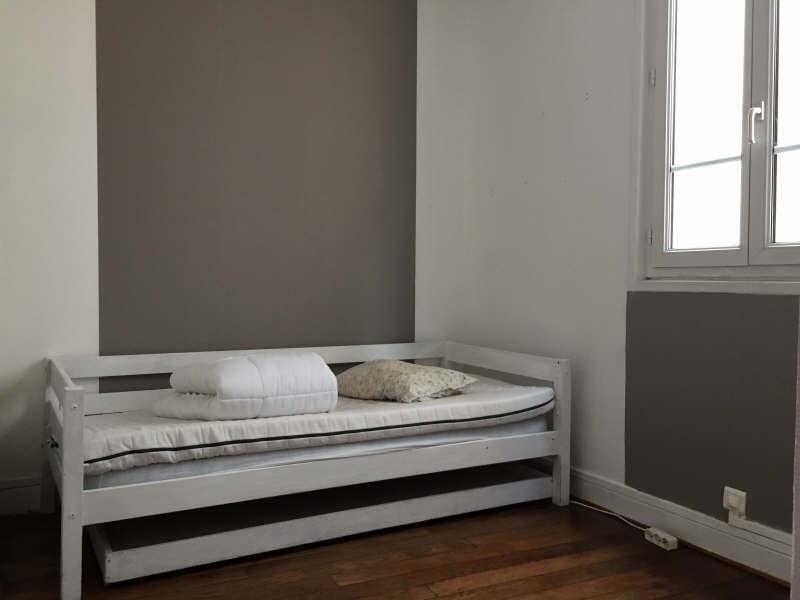 Sale apartment Nanterre 265000€ - Picture 4
