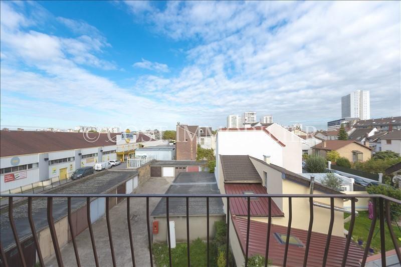 Revenda apartamento Colombes 175000€ - Fotografia 3