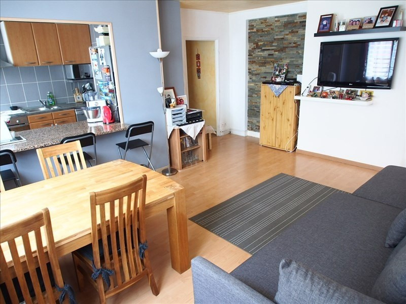 Vente appartement Conflans ste honorine 179500€ - Photo 2
