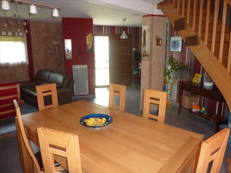 Vente maison / villa Lecousse 218000€ - Photo 2
