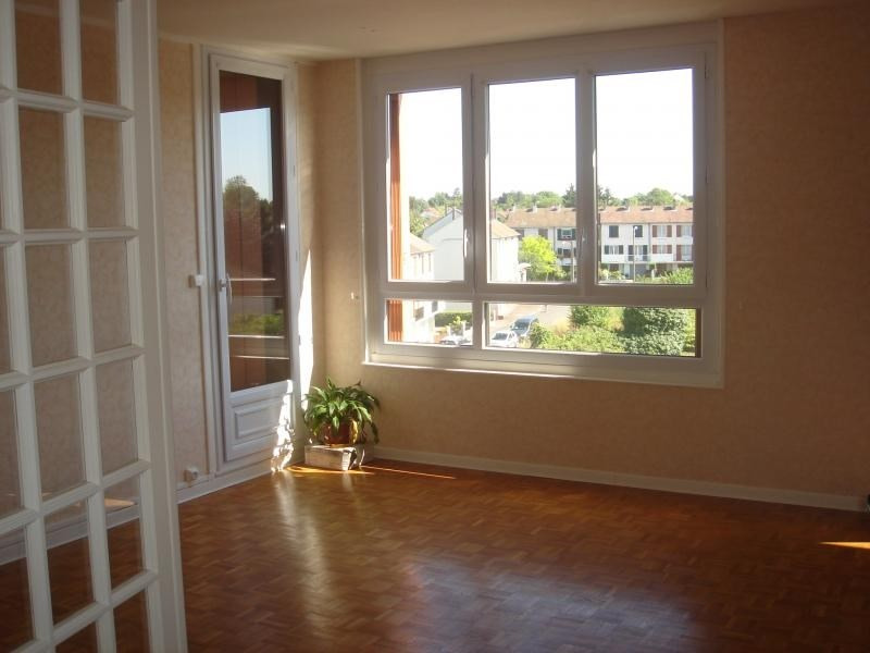 Rental apartment Nevers 530€ CC - Picture 3