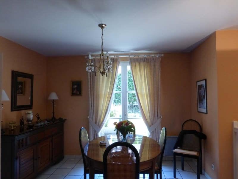 Vente maison / villa Soisy sous montmorency 544000€ - Photo 6