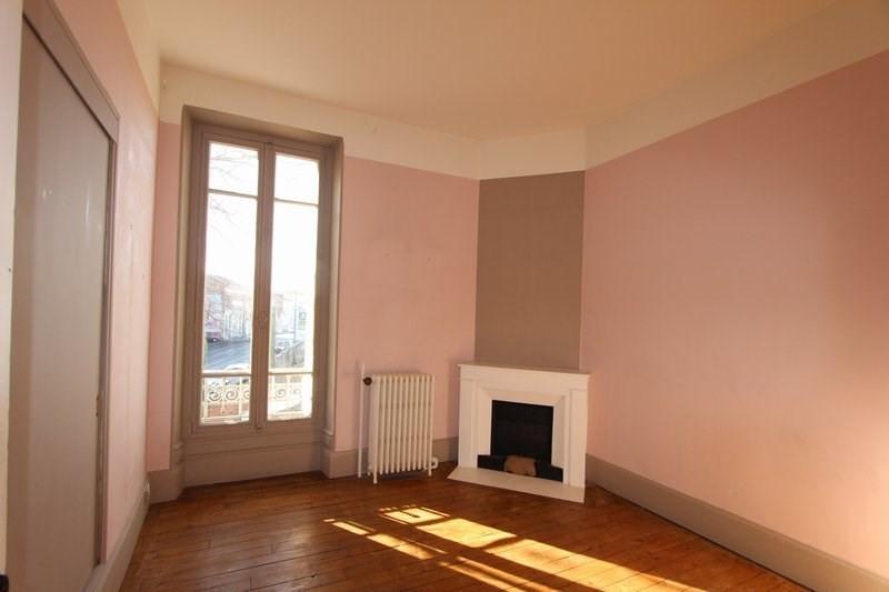 Vente maison / villa Romans-sur-isère 258000€ - Photo 7