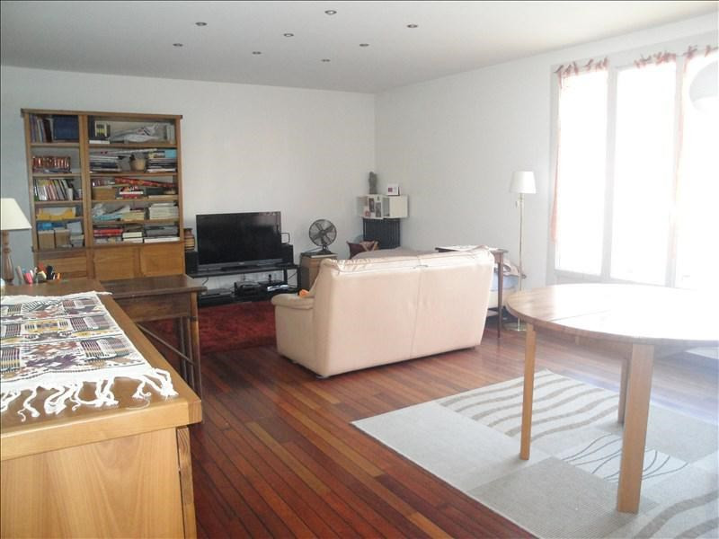 Sale apartment Colombes 280 000€ - Picture 3