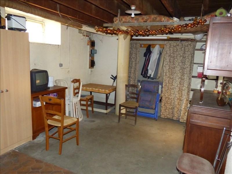 Sale house / villa St amans soult 109000€ - Picture 8