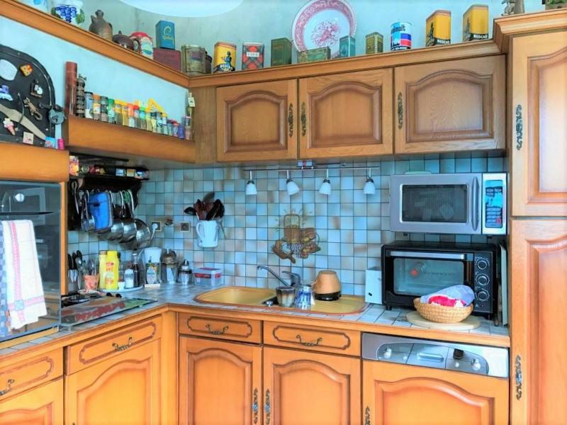 Vente appartement Entre-deux-guiers 162000€ - Photo 3