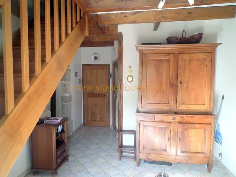 Lijfrente  huis Crechy 99000€ - Foto 11