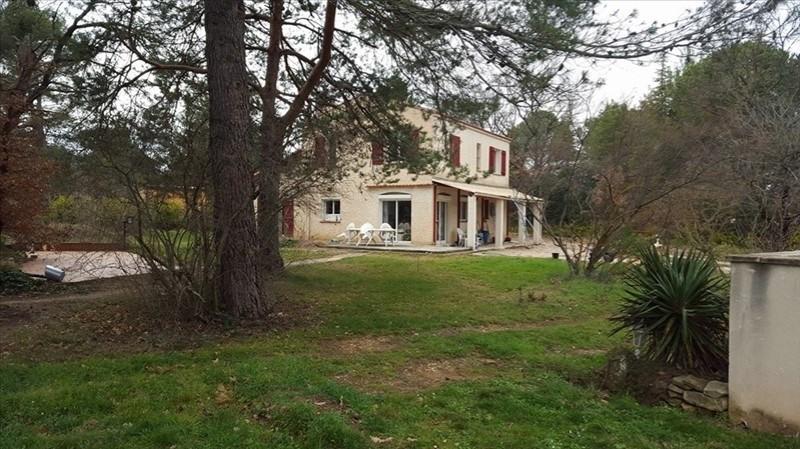 Venta  casa Jouques 420000€ - Fotografía 1