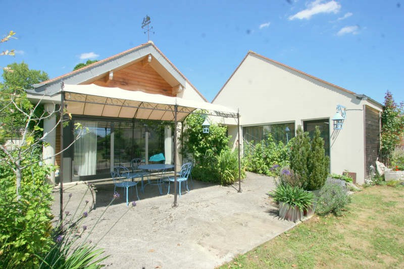 Sale house / villa Bourron marlotte 748000€ - Picture 8